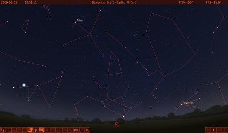 Sagittarius from England