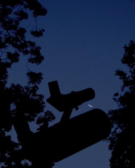 Dawn patrol 2009-11-14