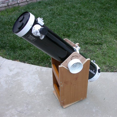 evolution of the cheap scope 10 minute astronomy
