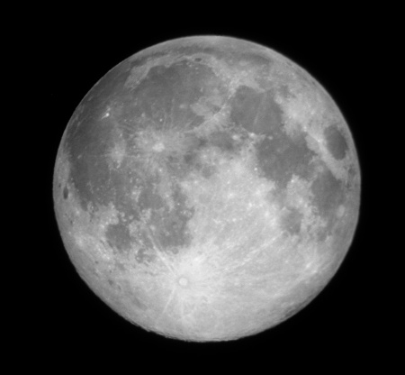 Full moon | 10 Minute Astronomy