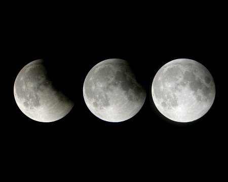 Eclipse end 8x10 sharpened