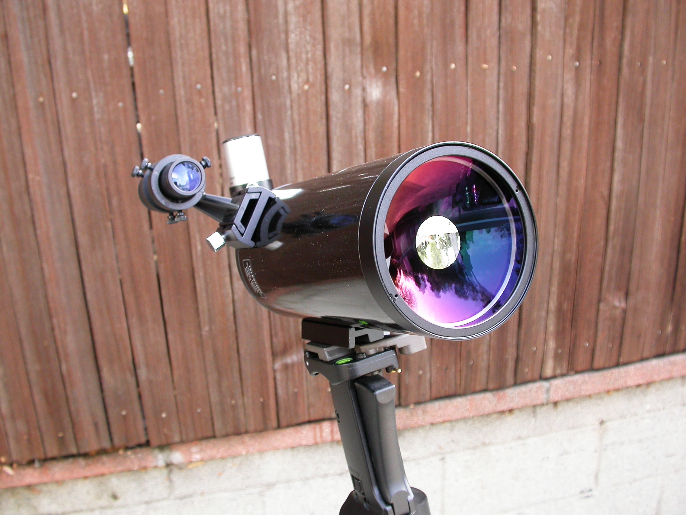 Skywatcher 90mm Mak 10 Minute Astronomy