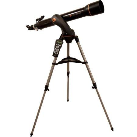C102 Nexstar mount