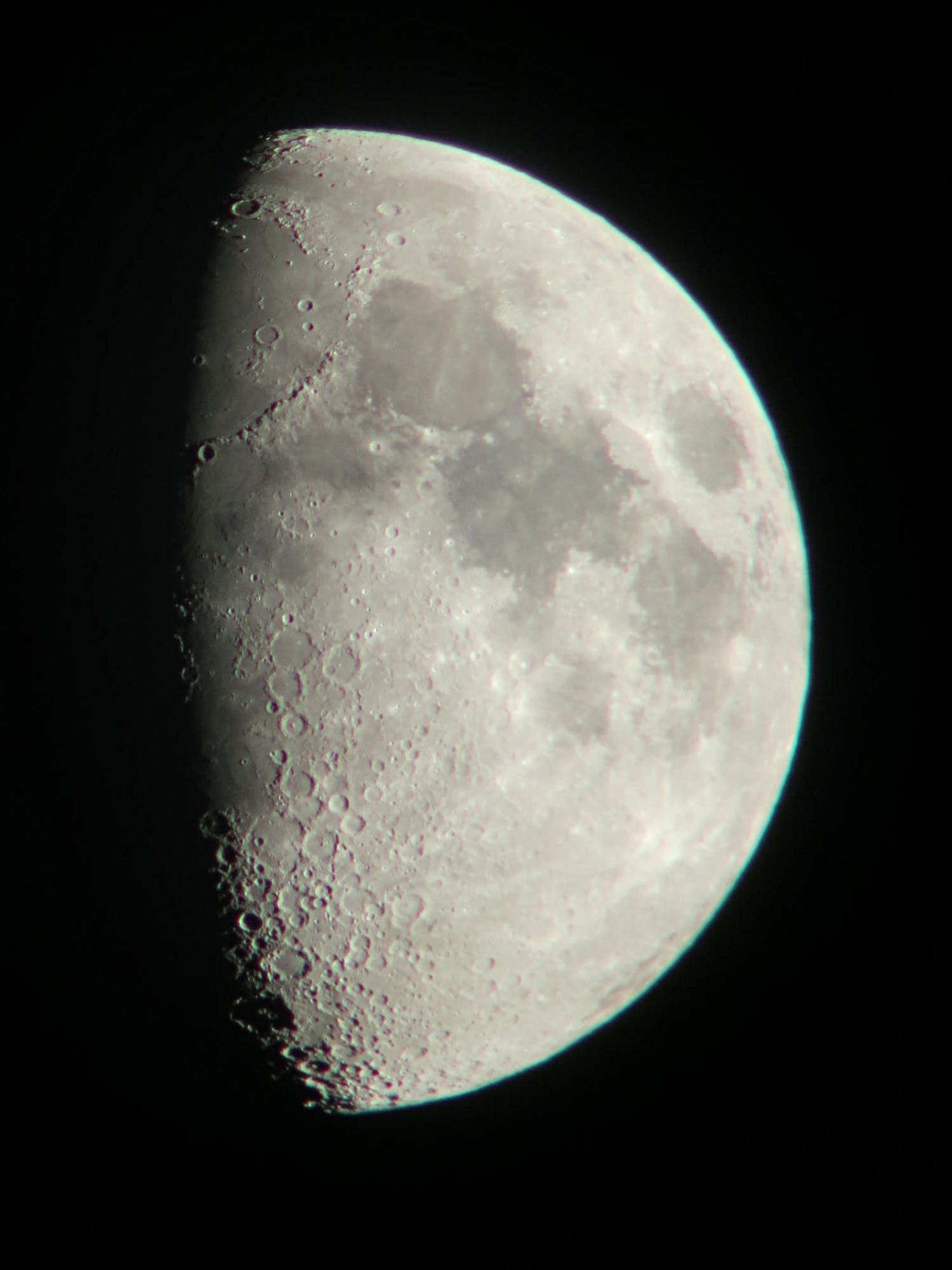 Moon To Moon Moroccan Home: Revenge Of The Celestron Travel Scope 70