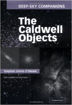 Caldwell Objects cover