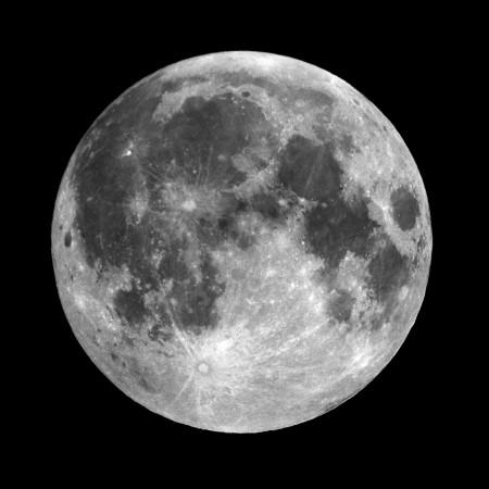 Full moon 2015-04-03