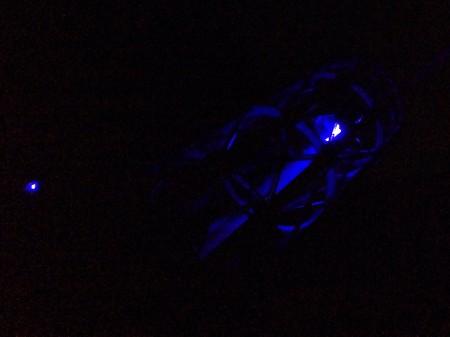 Mt Wilson 15 - 60-inch lit by laser