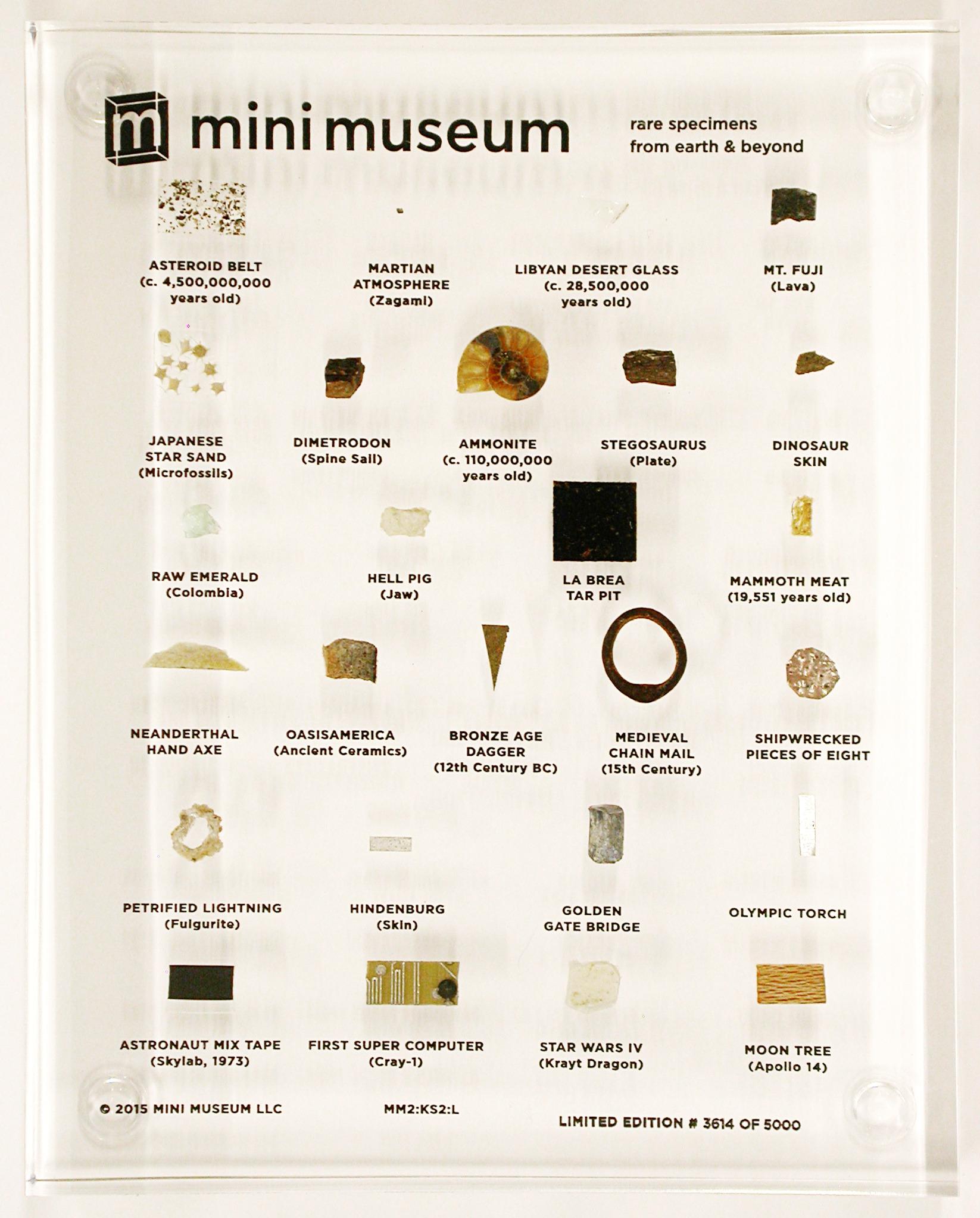 Mini Museum no 3614 DSCN1469